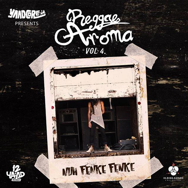 Respect to @yaadcore. New mix tape🔥 reggae aroma 💨 #meshmarina #nugfenkefenke #420 #reggaearoma