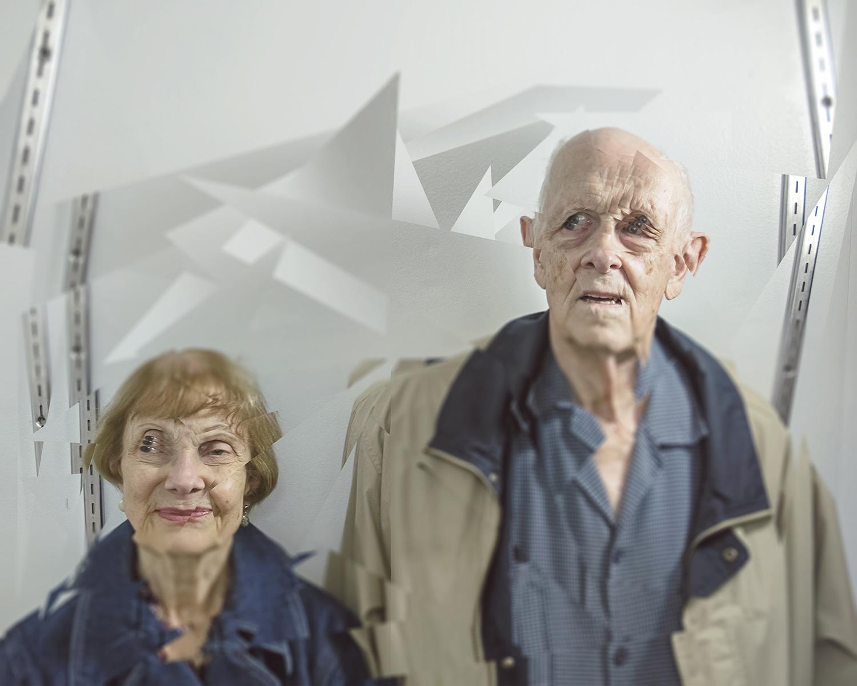 Karen & Hewitt