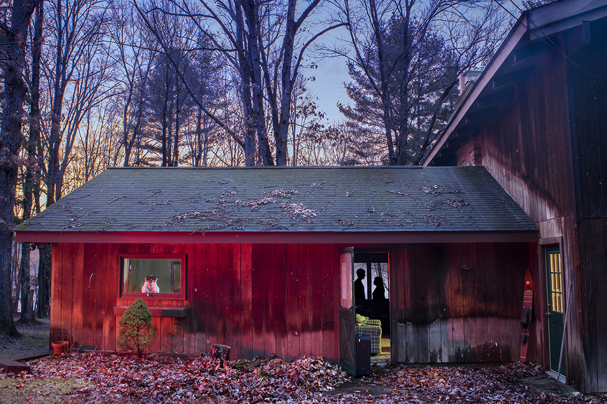 Lakehouse - 2019 Cumberland Valley Photographers Exhibition, Washington County Museum of Fine Art, Hagerstown, MD- Best of Show2018 Allegany National Photography Competition & Exhibition, Saville Gallery, Cumberland, MD- People's Choice AwardThe second installment in my