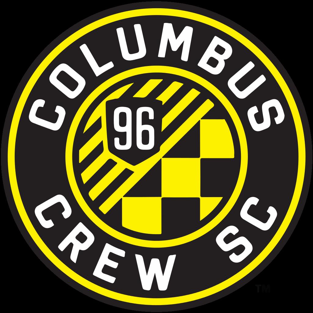 Logo from  crew.ussoccerda.com