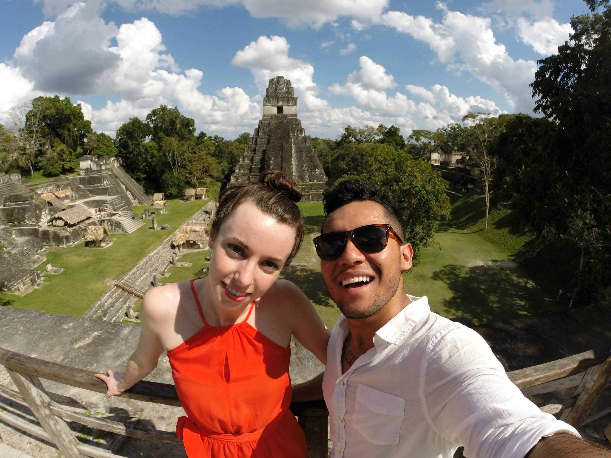 TRAVELING ACROSS GUATEMALA: SEE OUR STORY