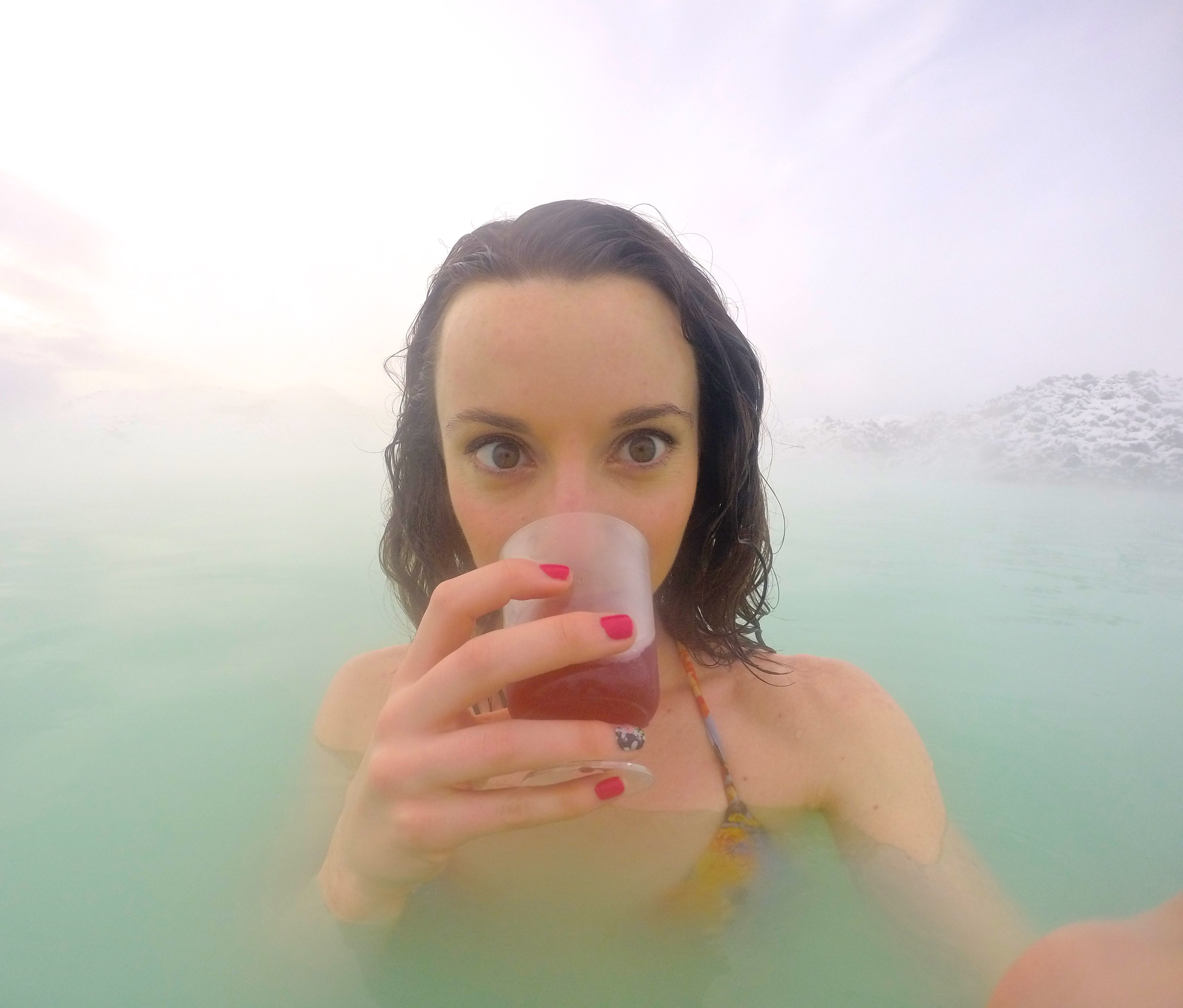 BLUE LAGOON EXPERIENCE