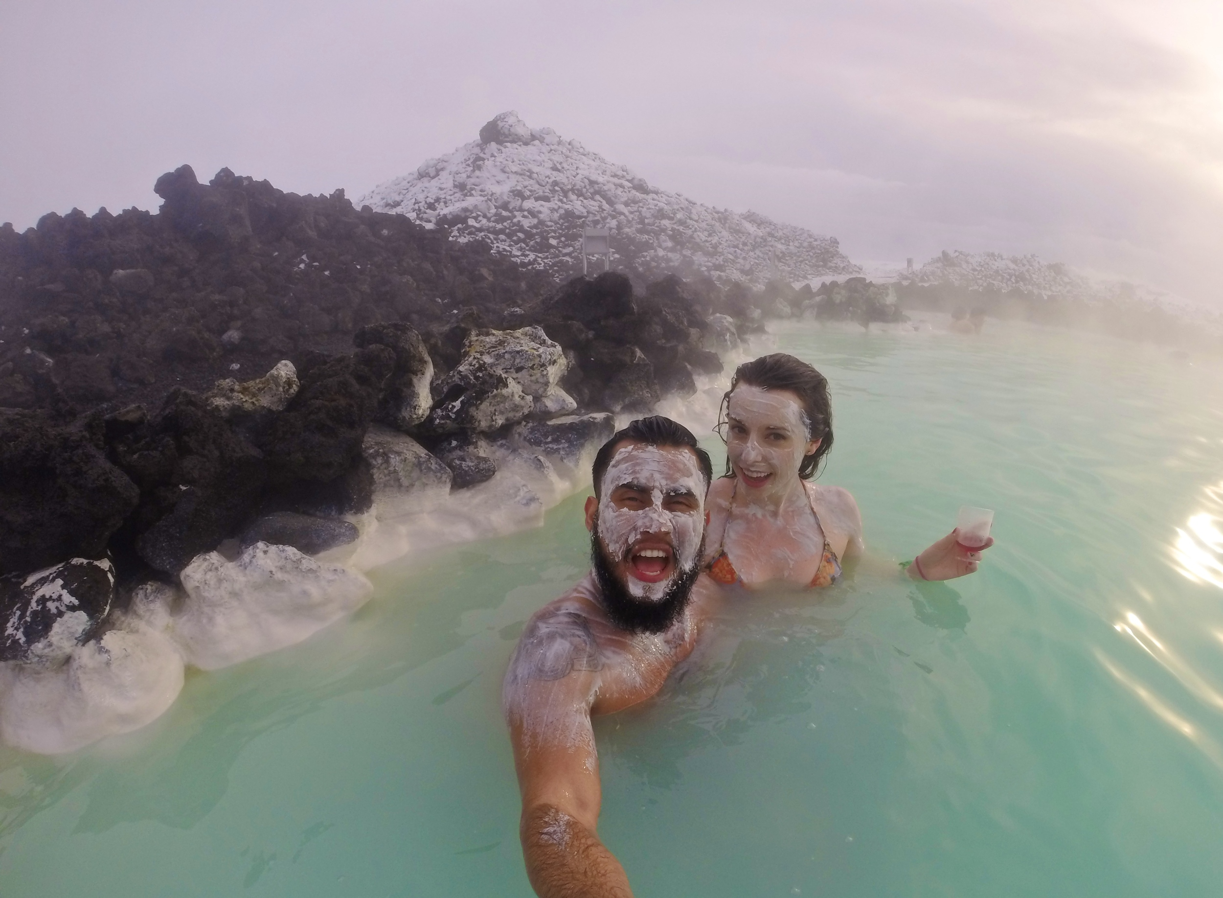 HOW TO DO ICELAND IN 5 DAYS