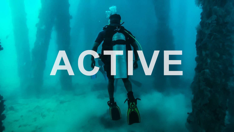 ACTIVE & THRILLING ADVENTURES