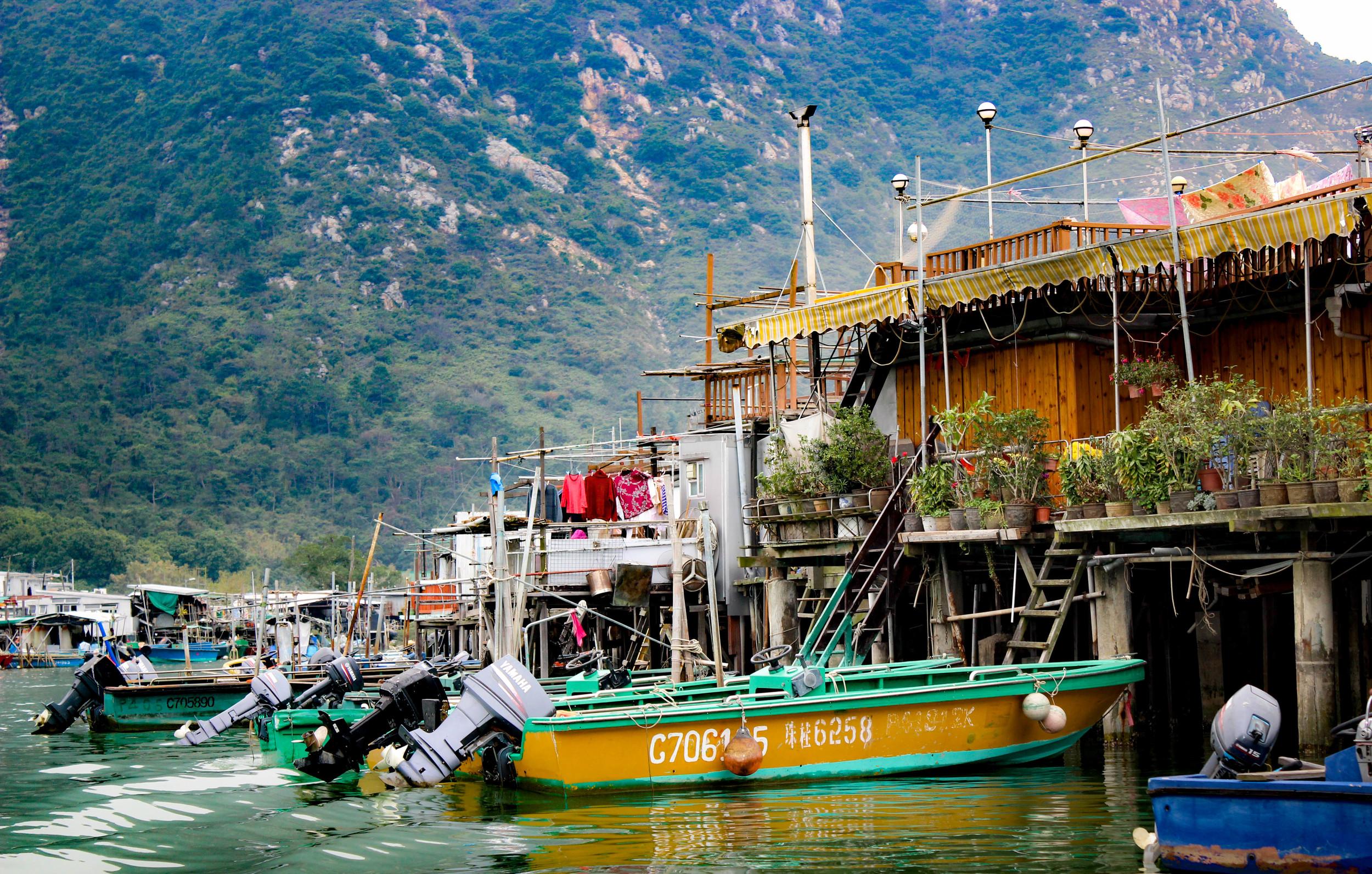 EXPLORING HONG KONG: OUR TOP EXPERIENCES
