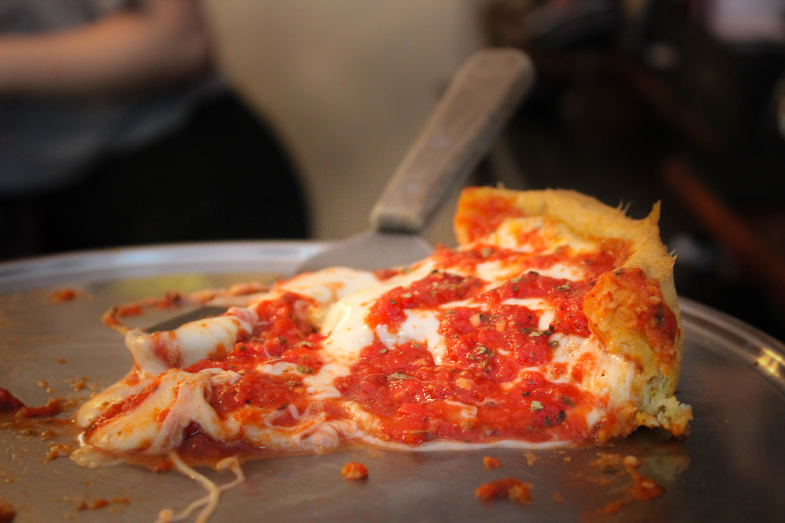 Emmett's Pizza