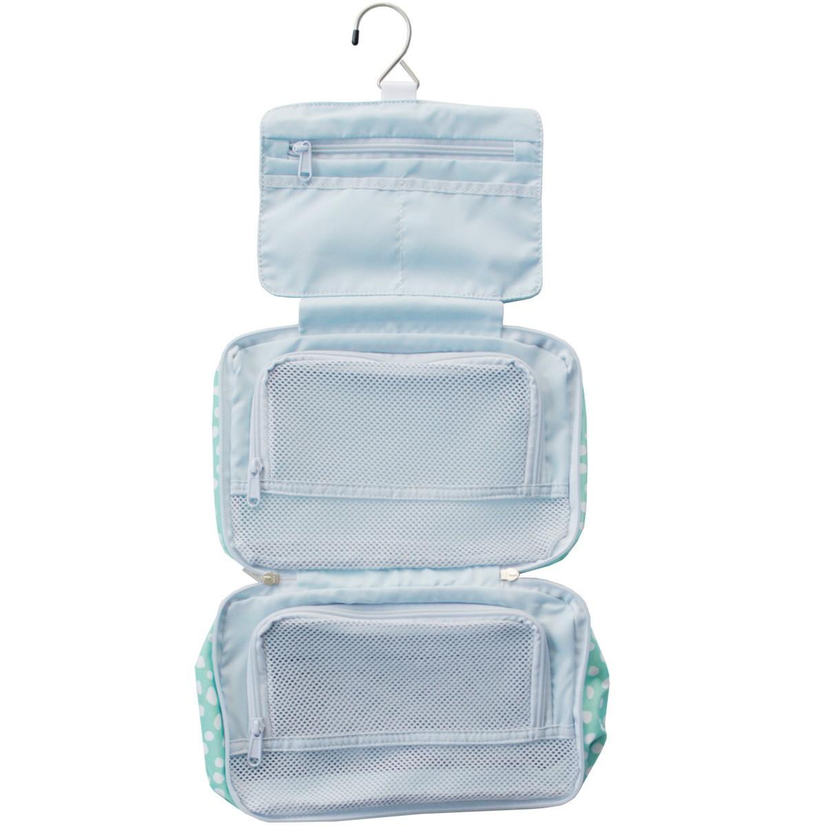 Flight 001 Spacepak Toiletry Bag - $42
