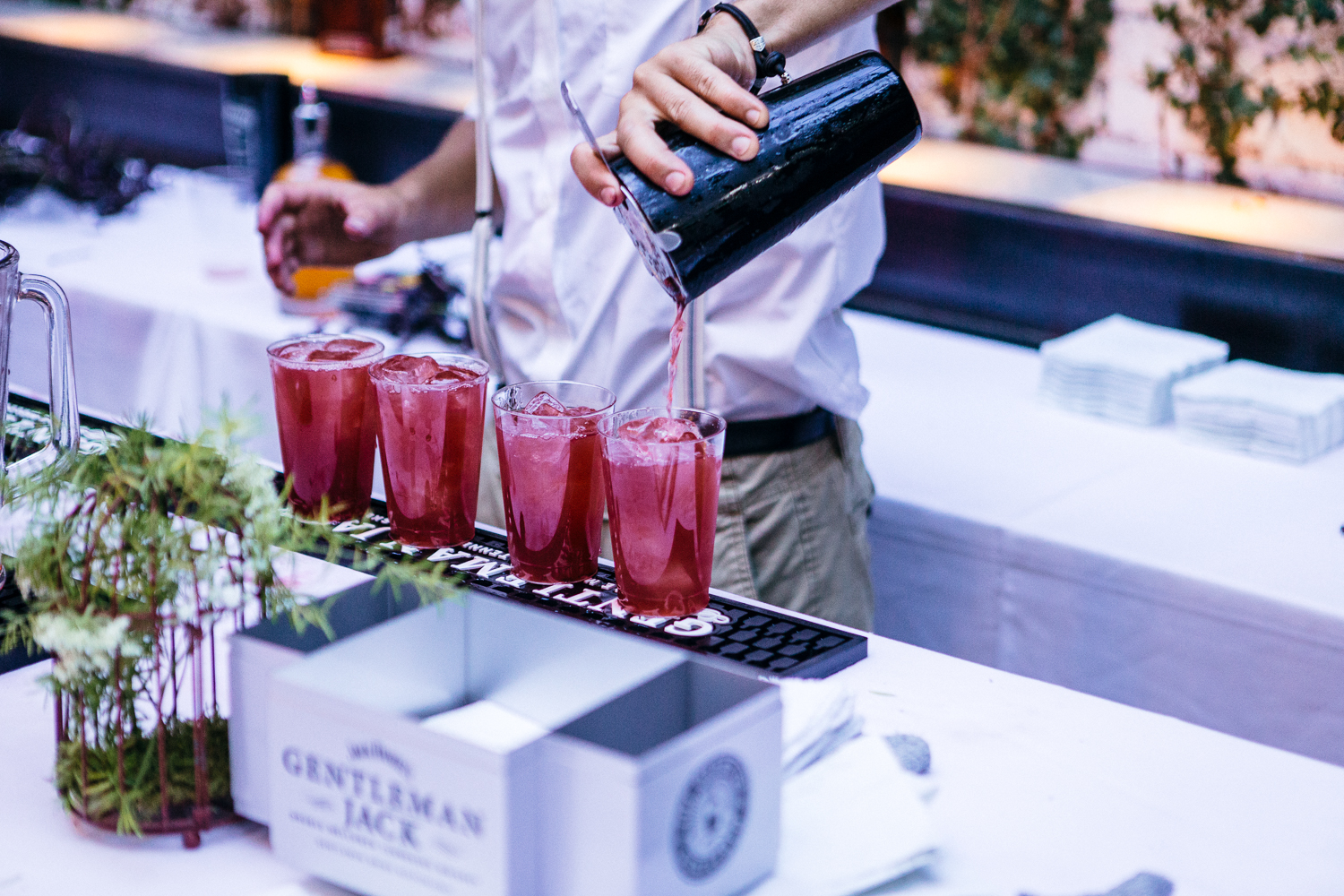NEW YORKS ONLY FARM-TO-COCKTAIL FESTIVAL