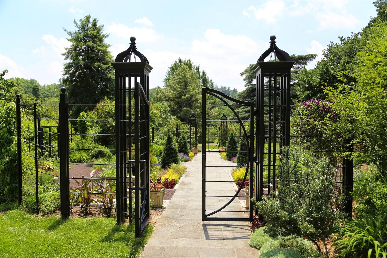 Photo credit:Morris Arboretum of the University of Pennsylvania