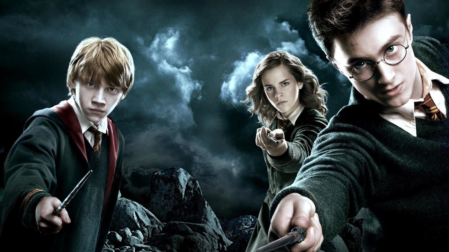 20 AUTHENTIC HARRY POTTER EXPERIENCES IN NYC