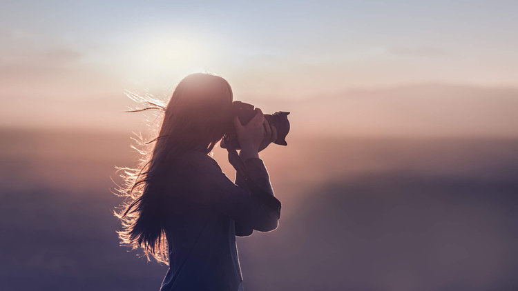 HOW TO CAPTURE AND EDIT PHOTOS AS A BEGINNER PHOTOGRAPHER