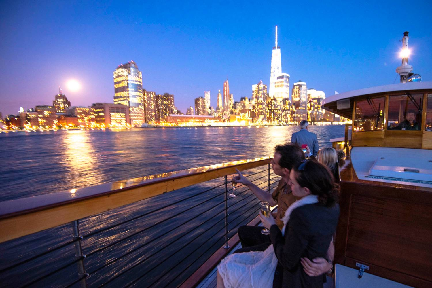 5 NEW YORK CITY EVENTS TO ENCHANT YOUR DATE THIS VALENTINE'S DAY