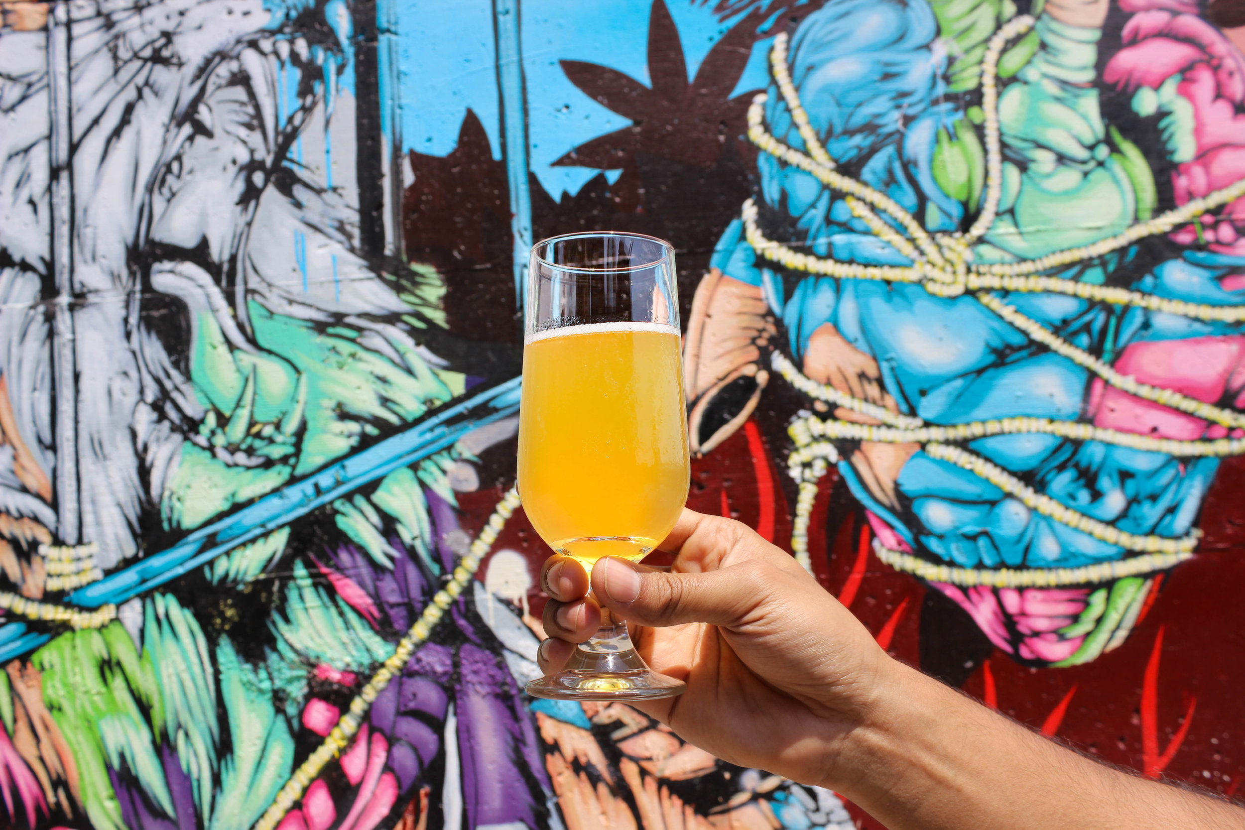 URBAN ADVENTURES BREWED IN BROOKLYN TOUR