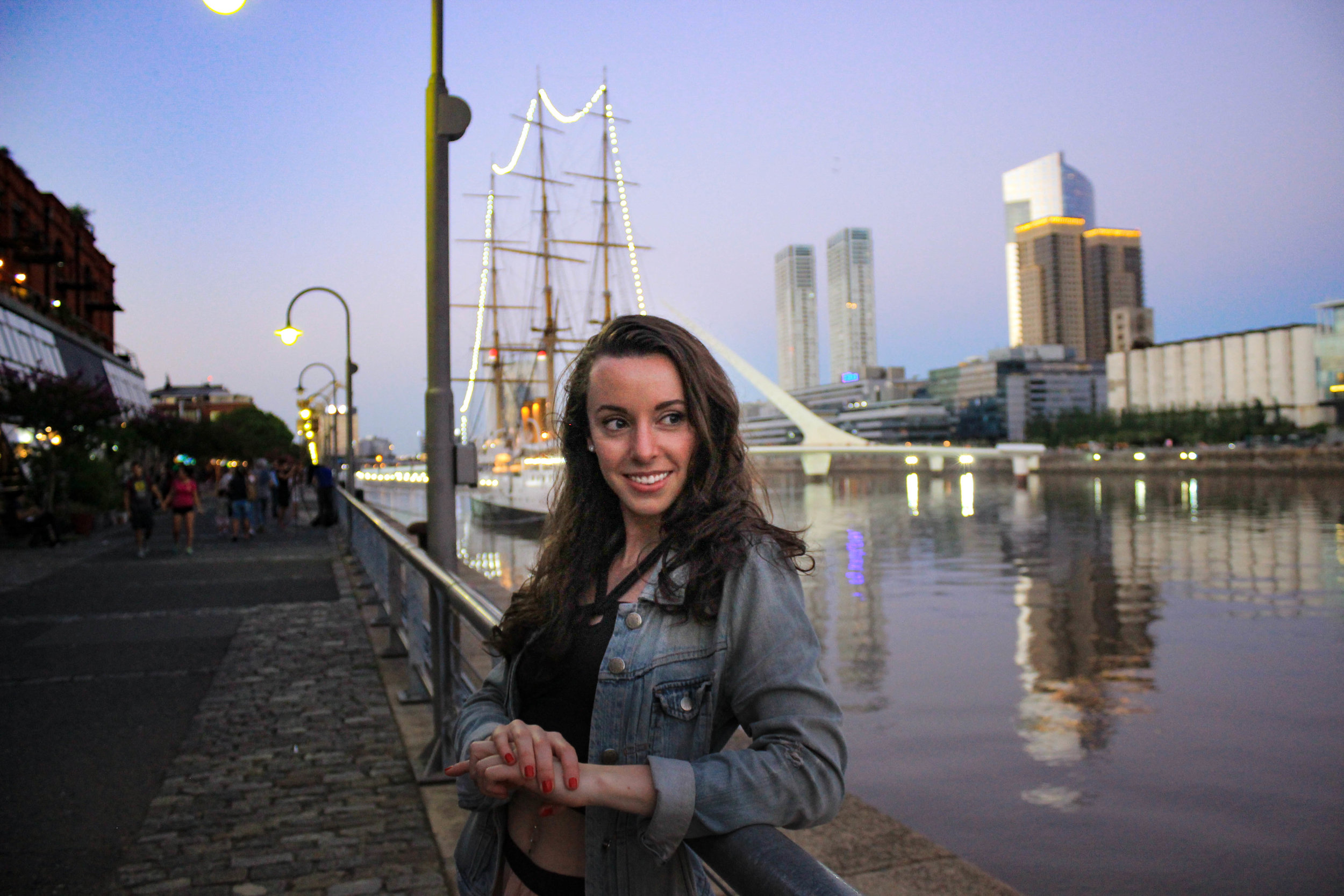 HOW TO DO BUENOS AIRES IN 24 HOURS