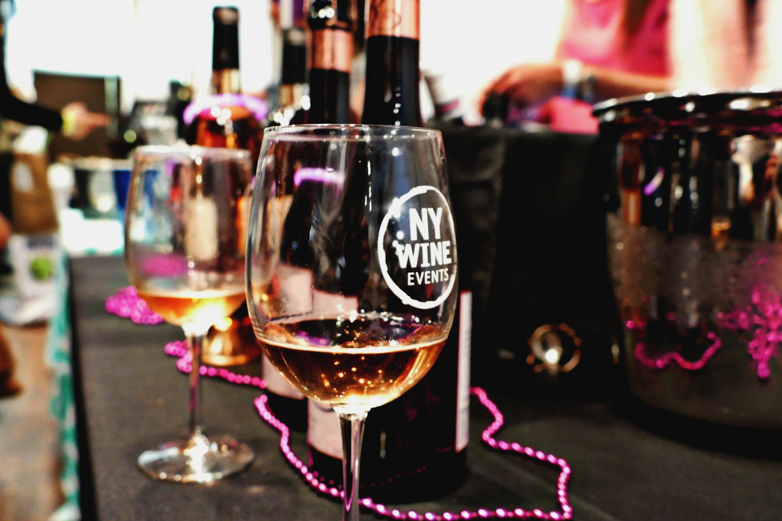 Brotherhood Winery, America's oldest winery