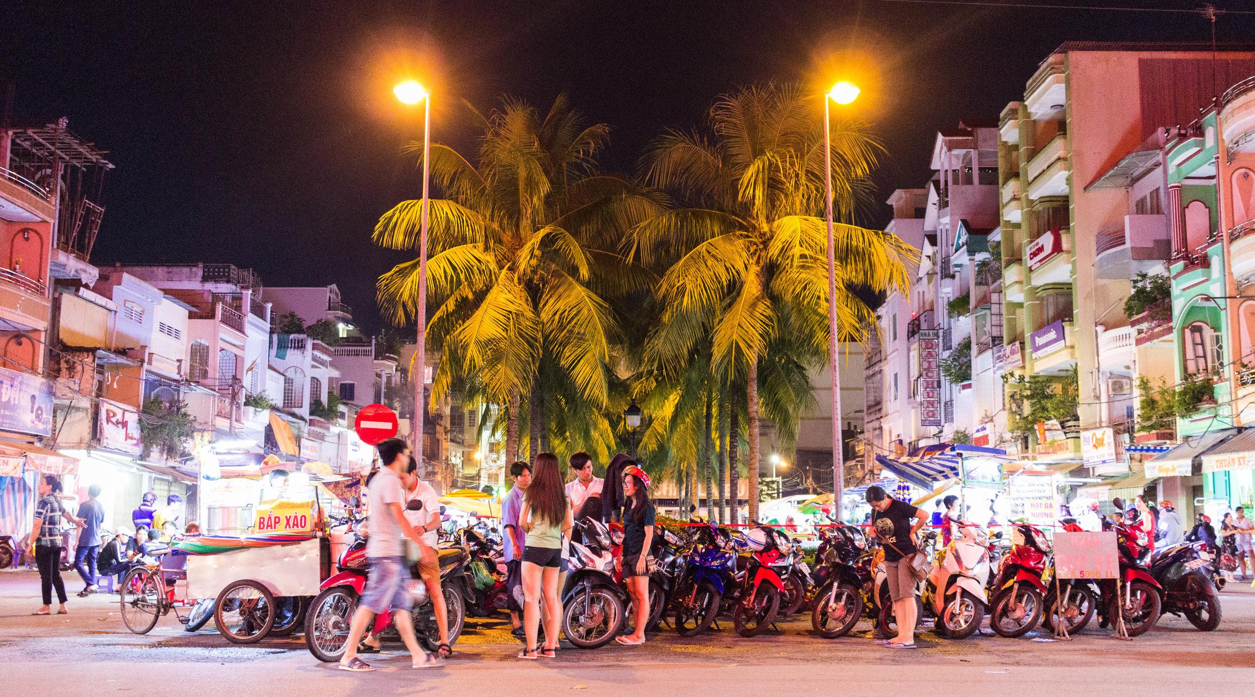Cần Thơ, Vietnam