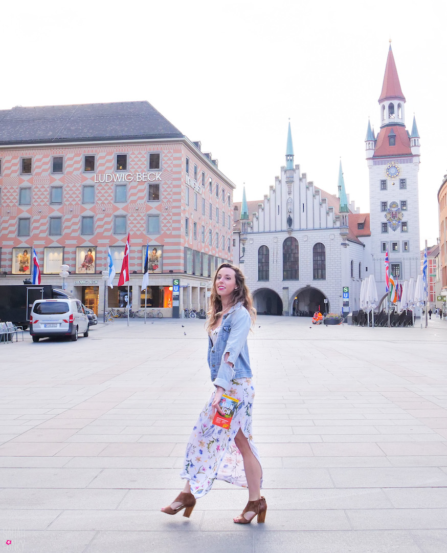 The Best Travel Guide to Munich, Germany — SarahFunky