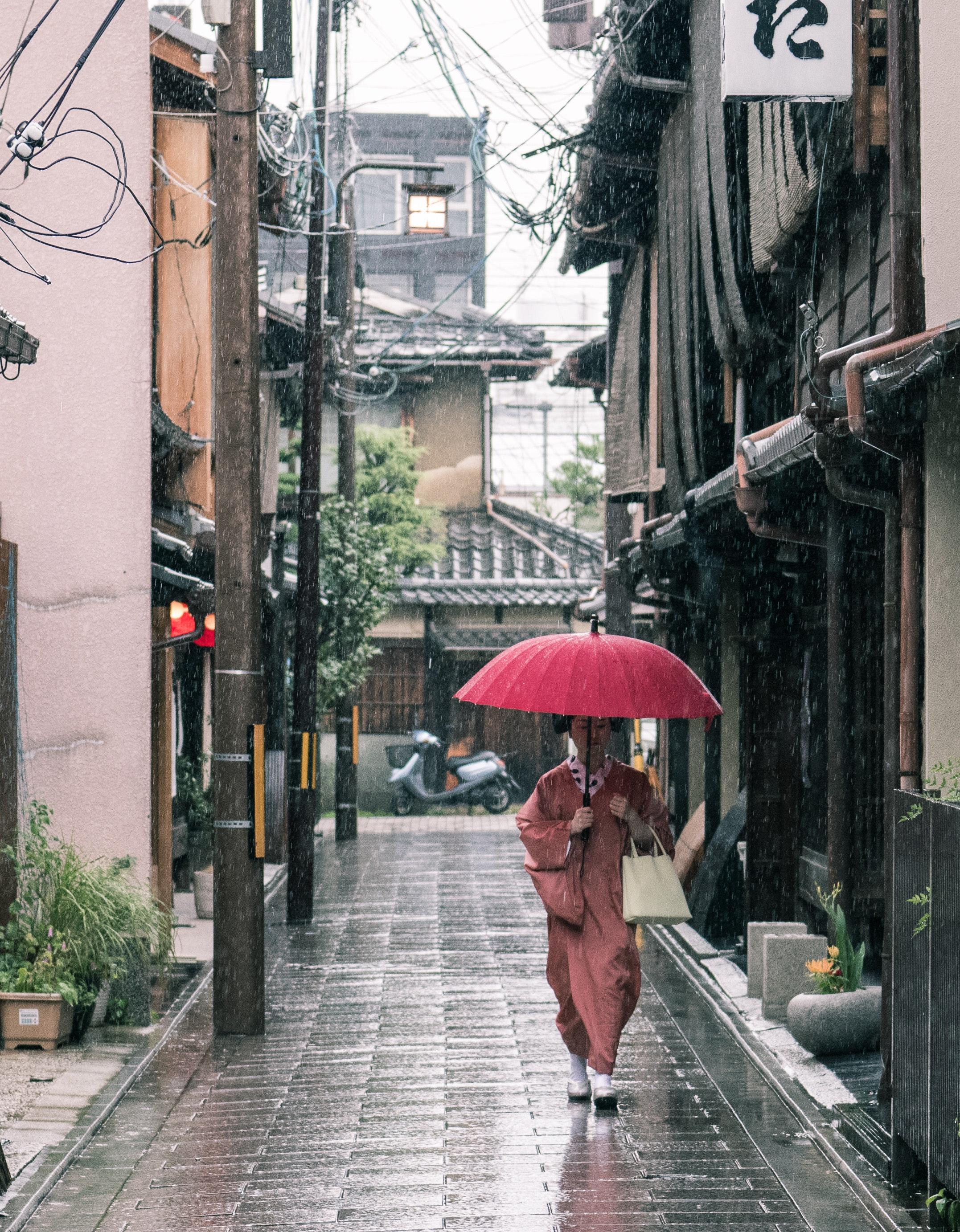 Photo by   Satoshi Hirayama   from   Pexels