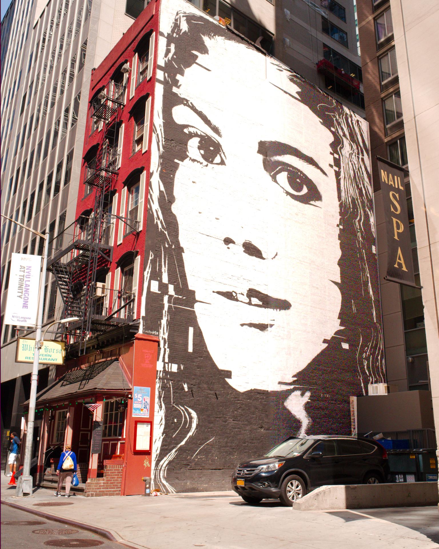 Secrets of New York Tour — SarahFunky