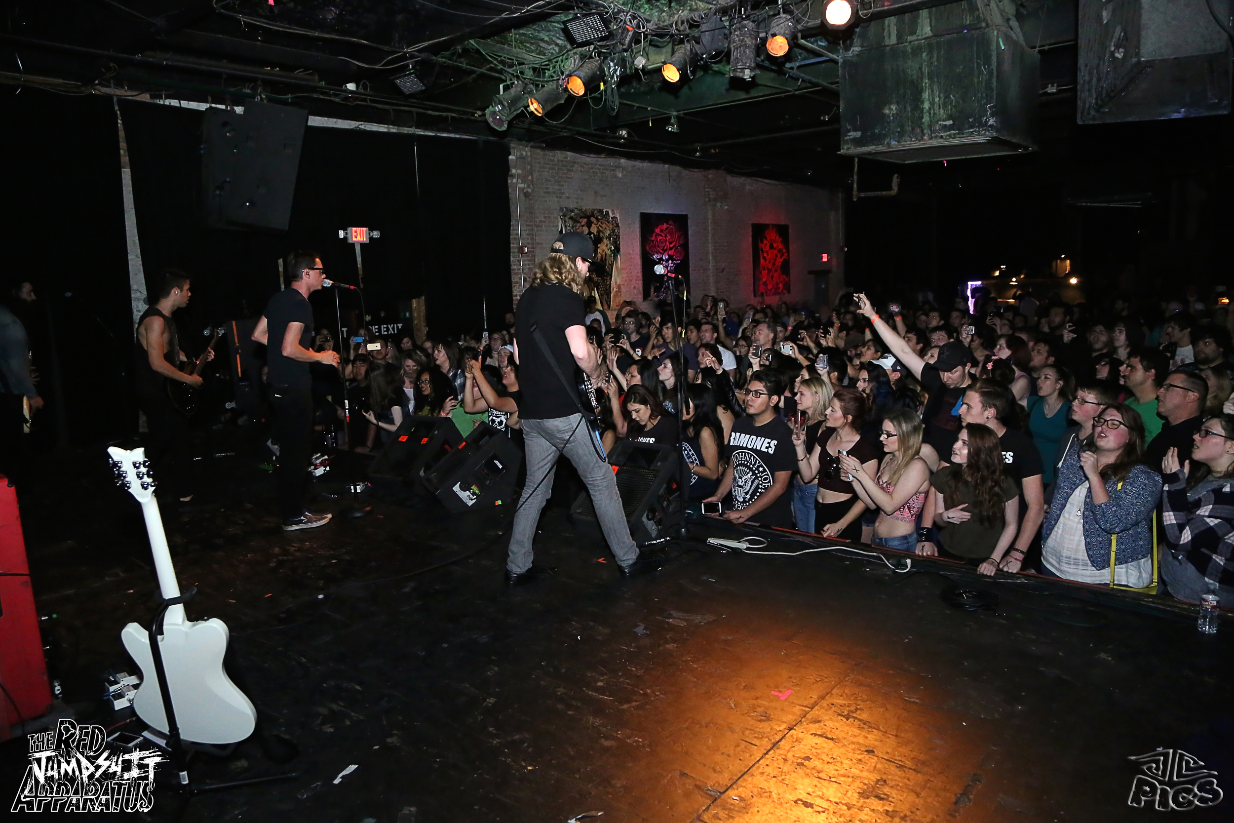 The Red Jumpsuit Apparatus 9B4A3845.JPG