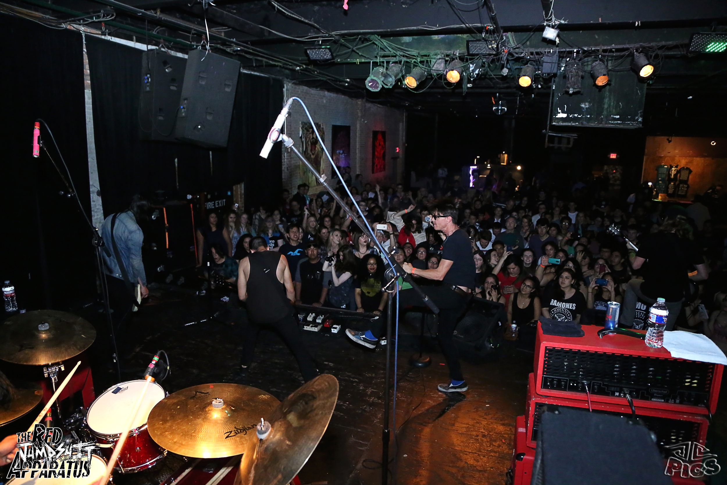 The Red Jumpsuit Apparatus 9B4A3855.JPG