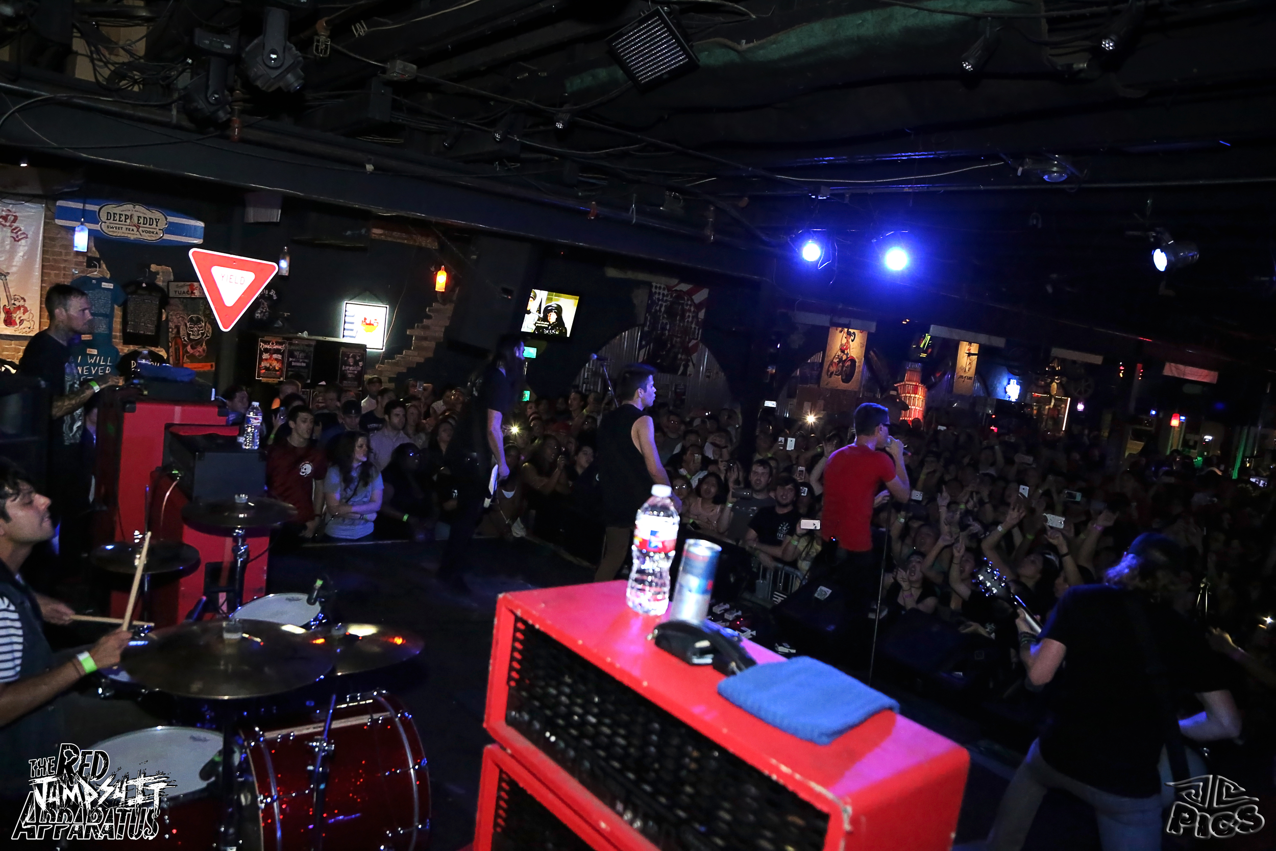 The Red Jumpsuit Apparatus 9B4A3958.JPG