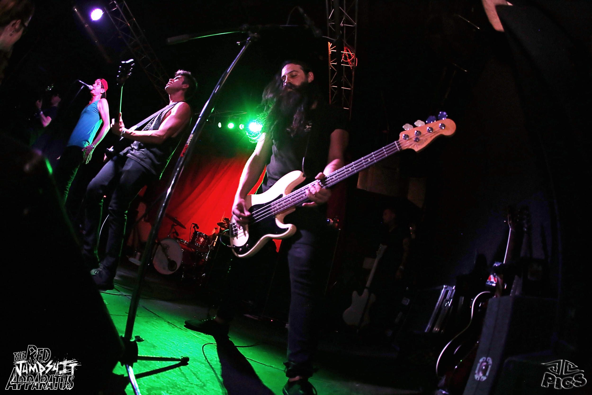The Red Jumpsuit Apparatus 9B4A6616.JPG