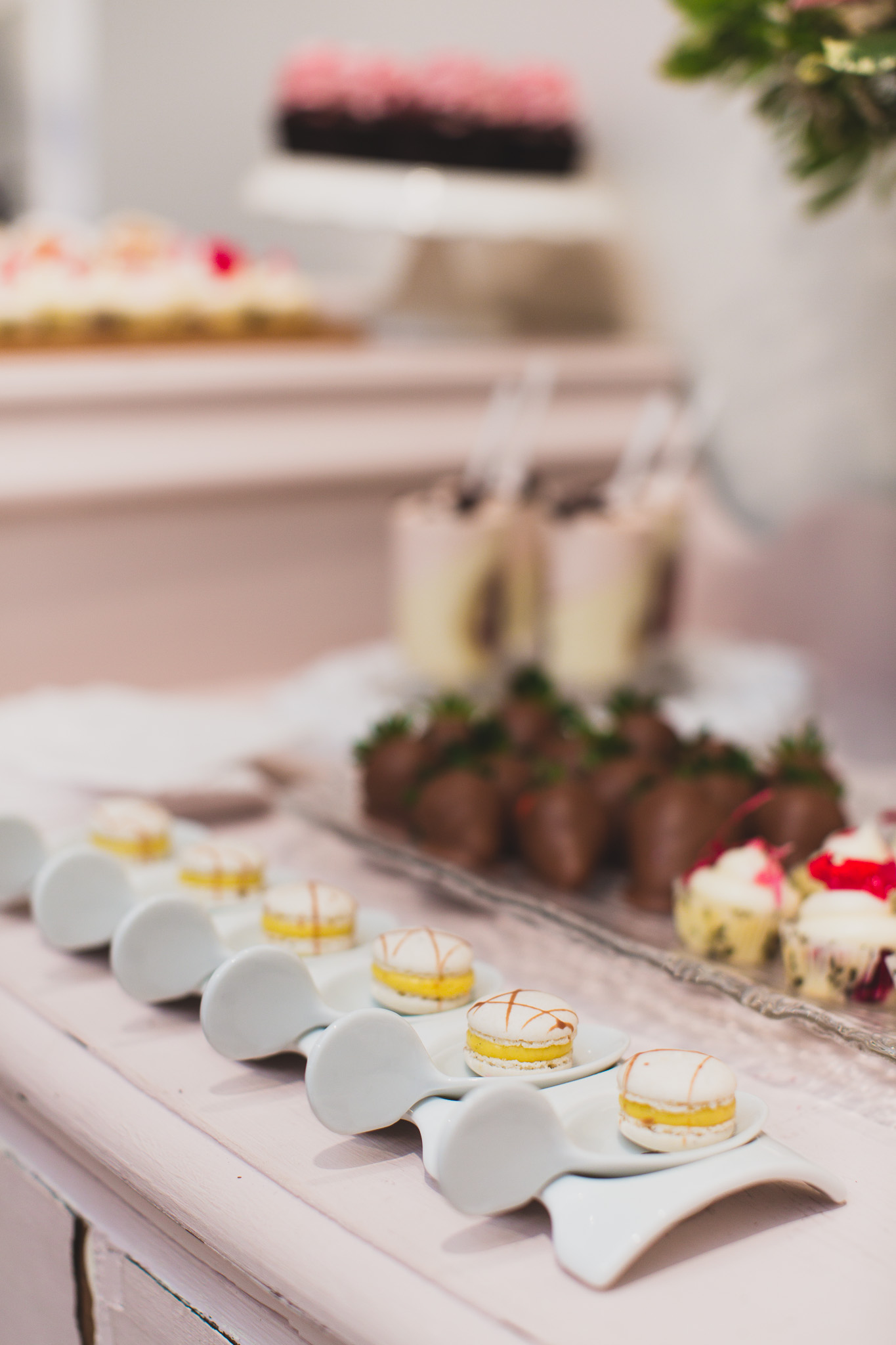 The Handmade Bride Flagship Launch with Toast Events