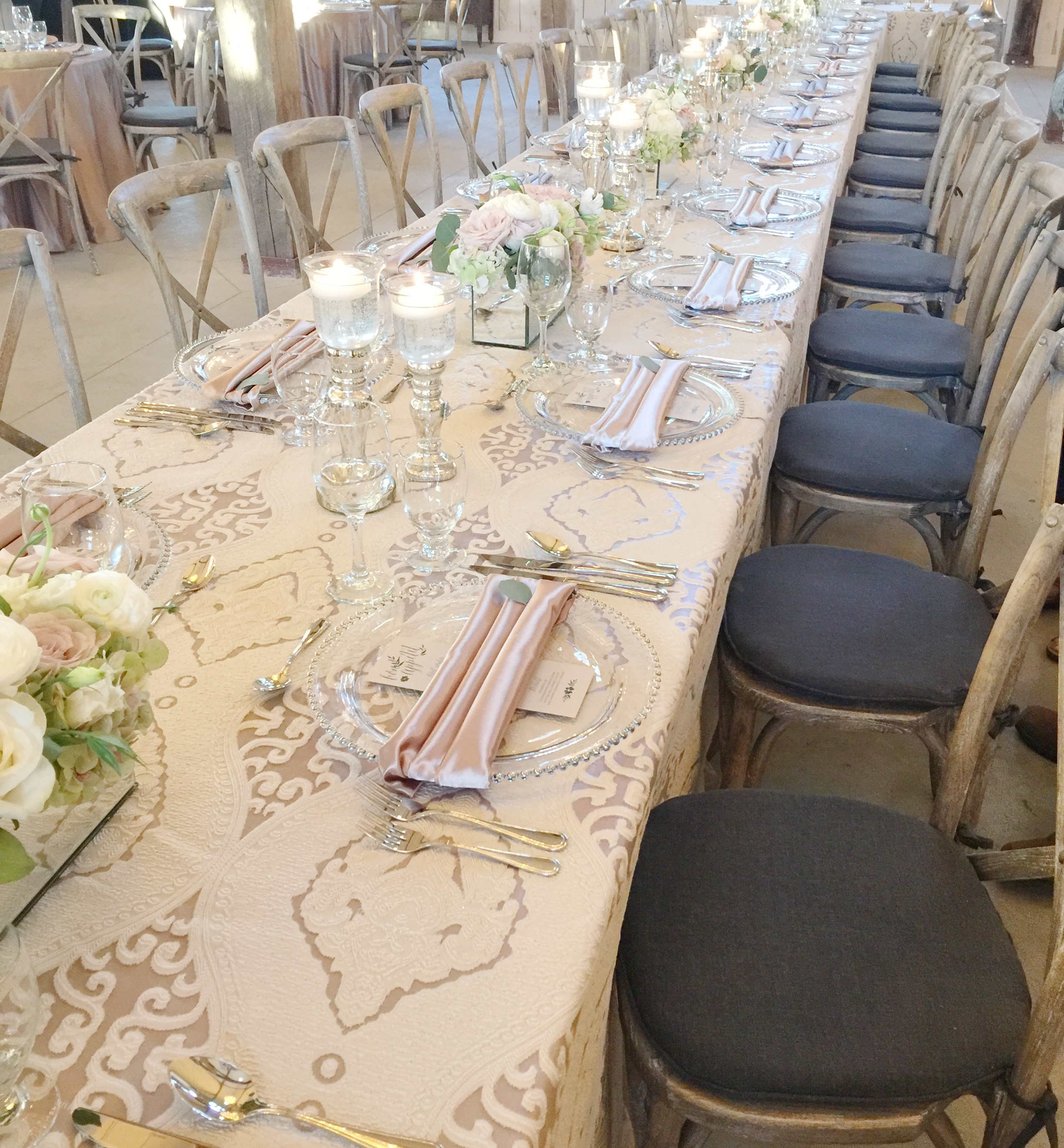 Toast Events, Stonefields, Wedecor