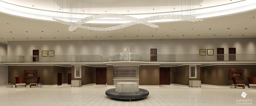 Infinity Convention Center Ottawa Wedding Venue