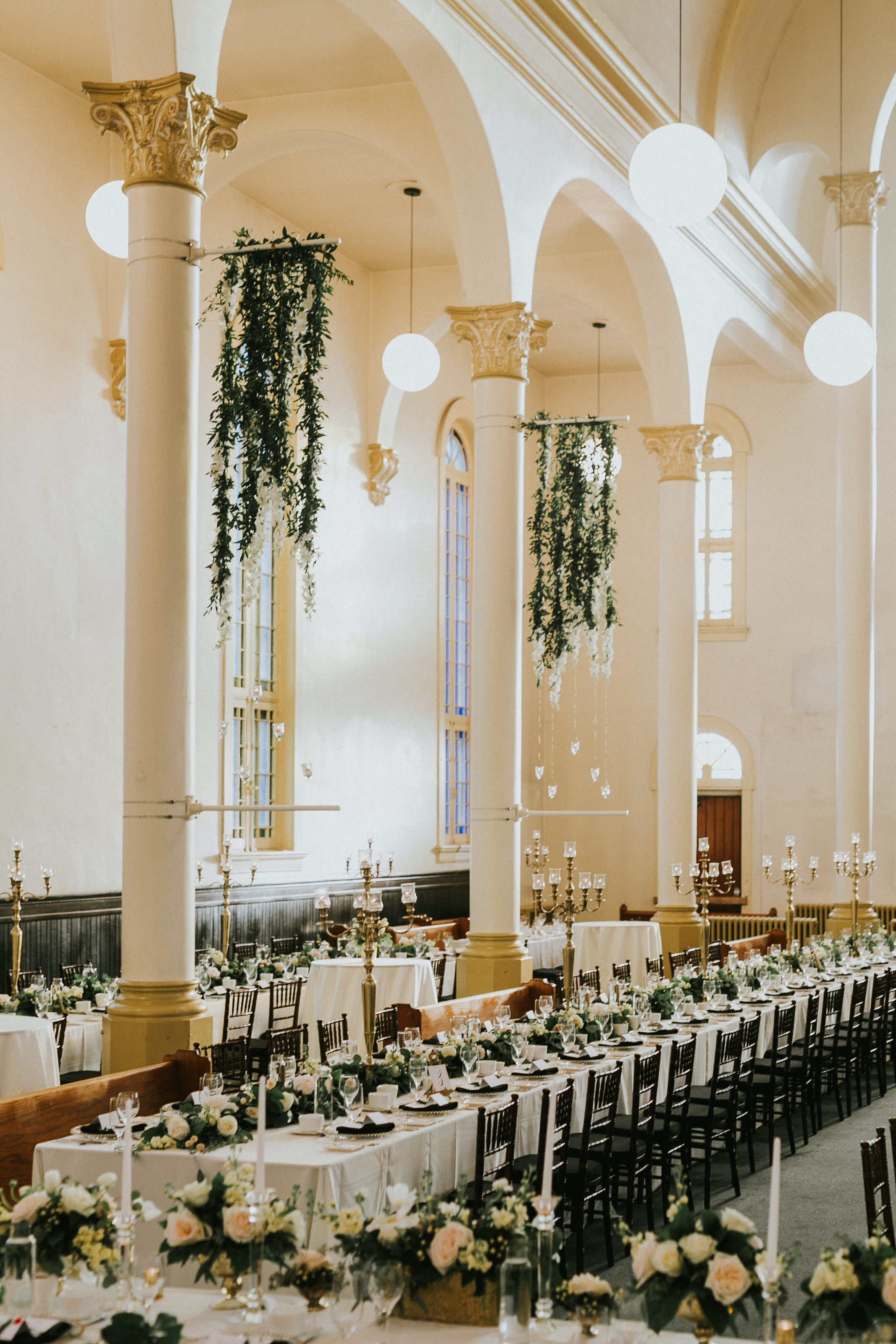 Toast Events Ottawa Wedding Planner Old Church