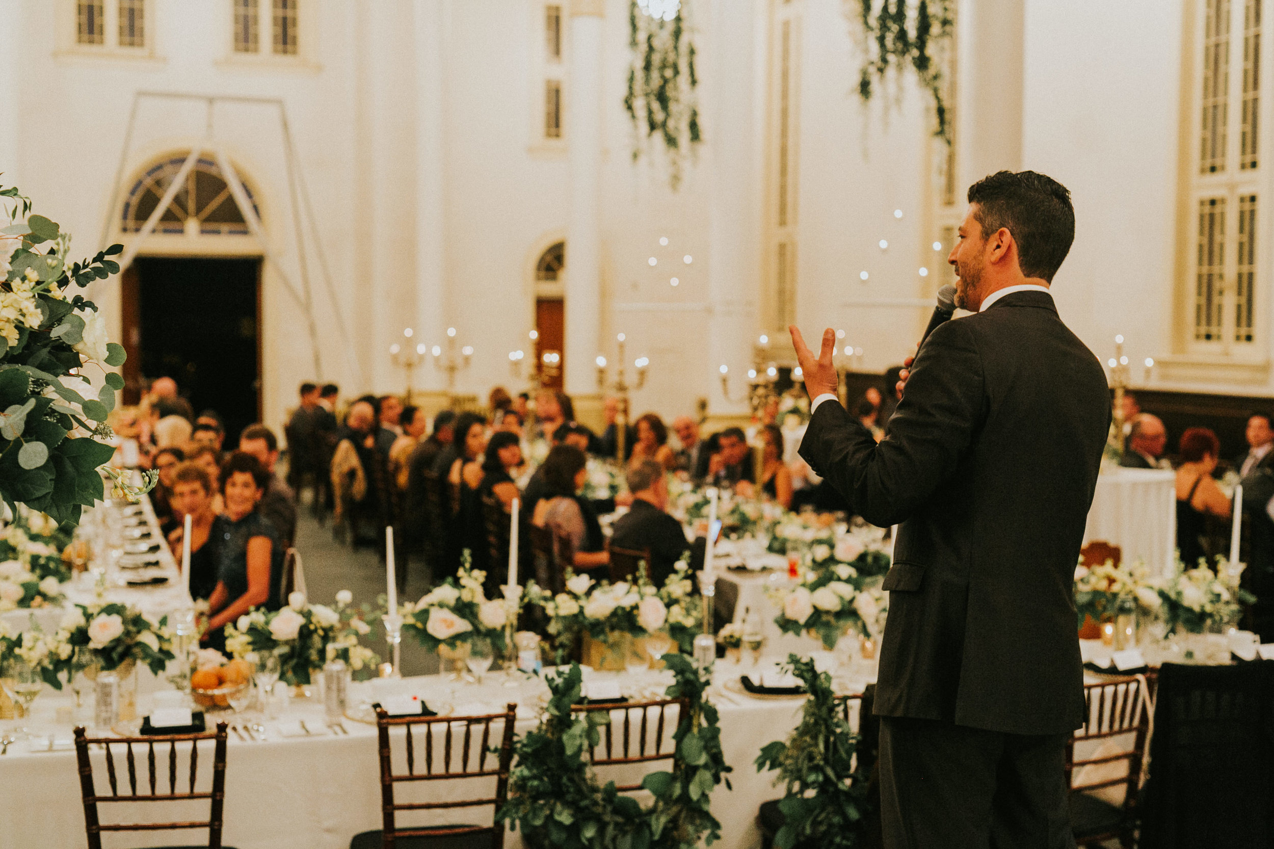Toast Events Ottawa Wedding