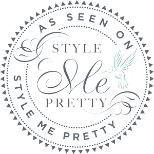 Toast Events on Style Me Pretty
