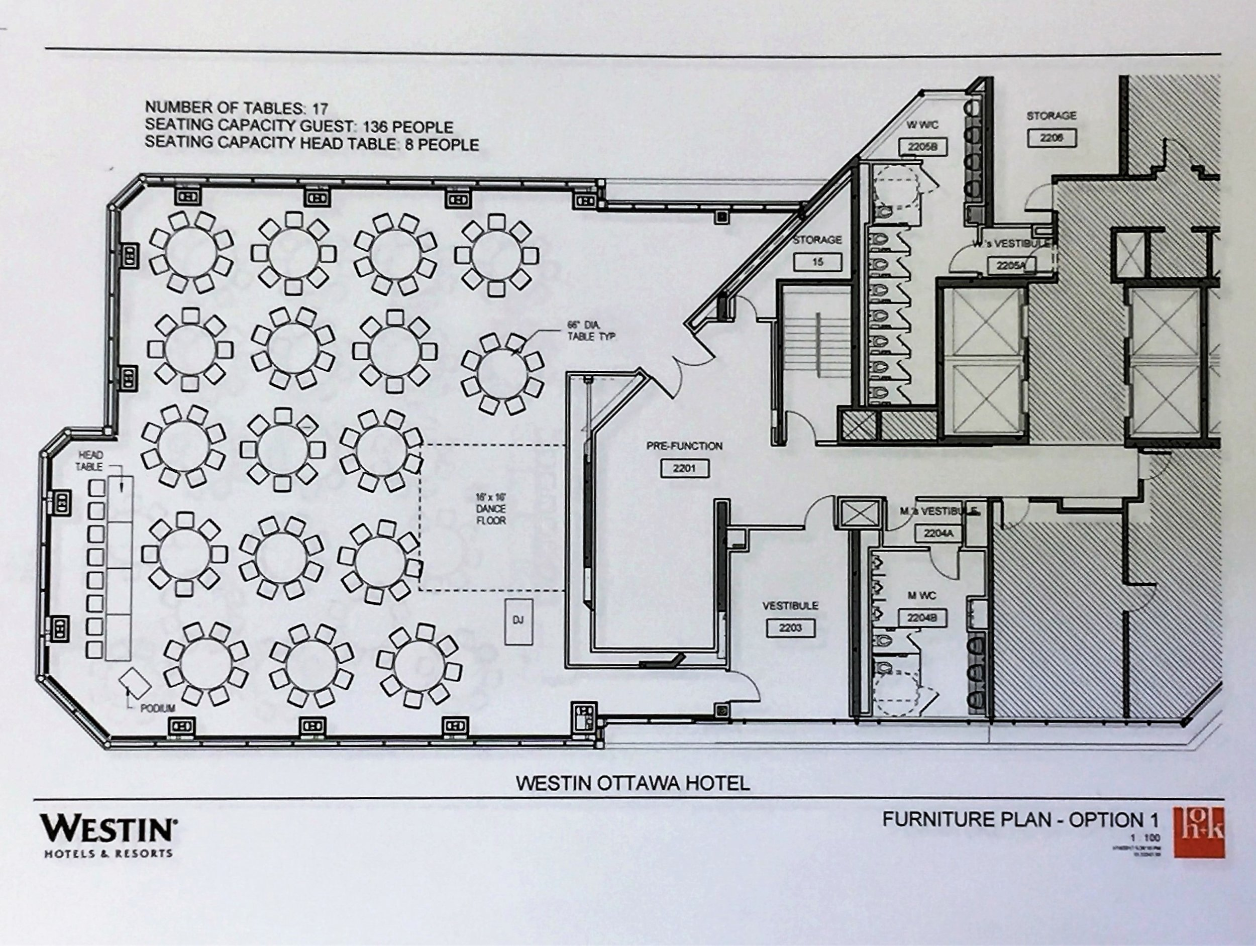 TwentyTwo Floor Plan