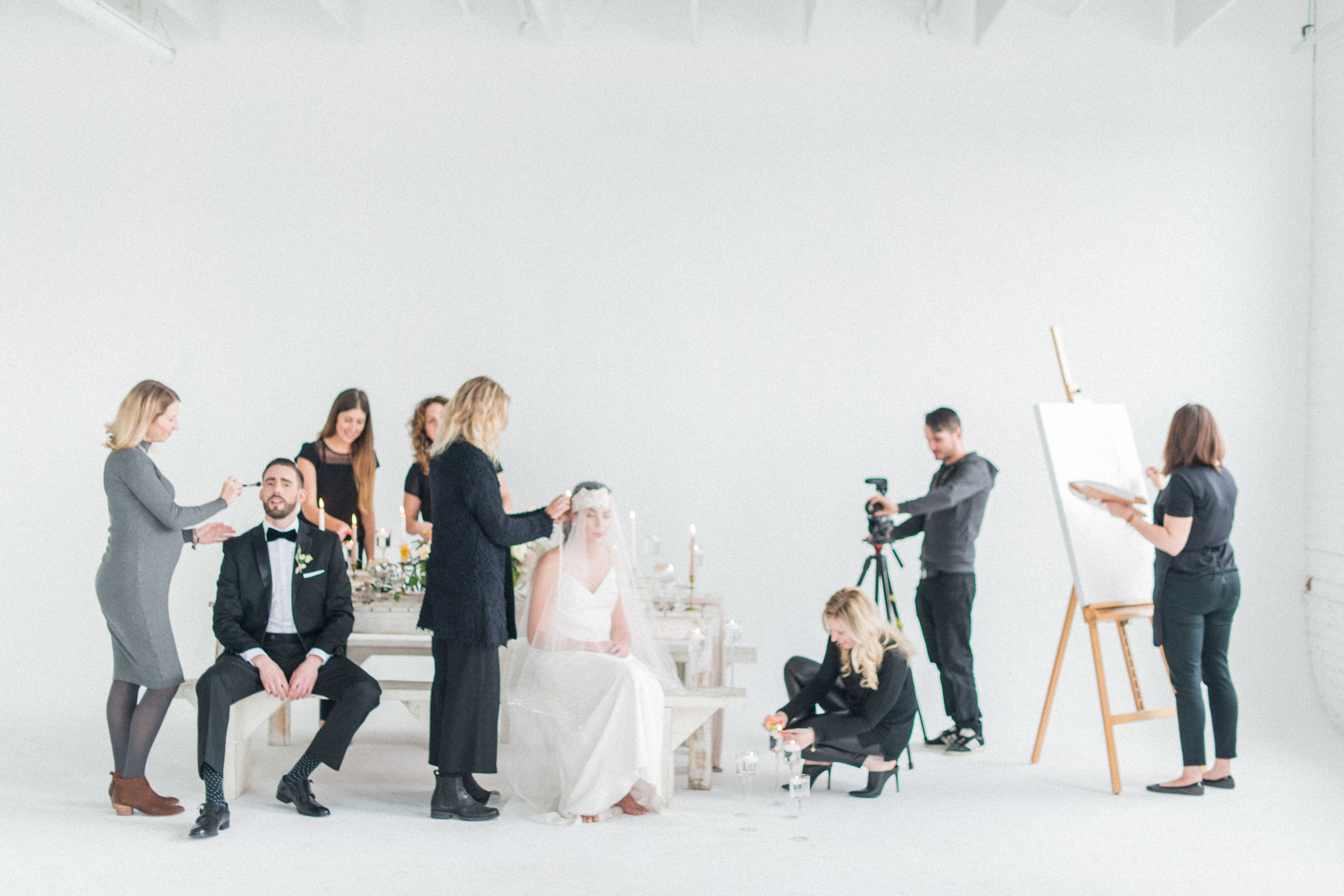 Toast Events Wedding Planner & Stylist Ottawa