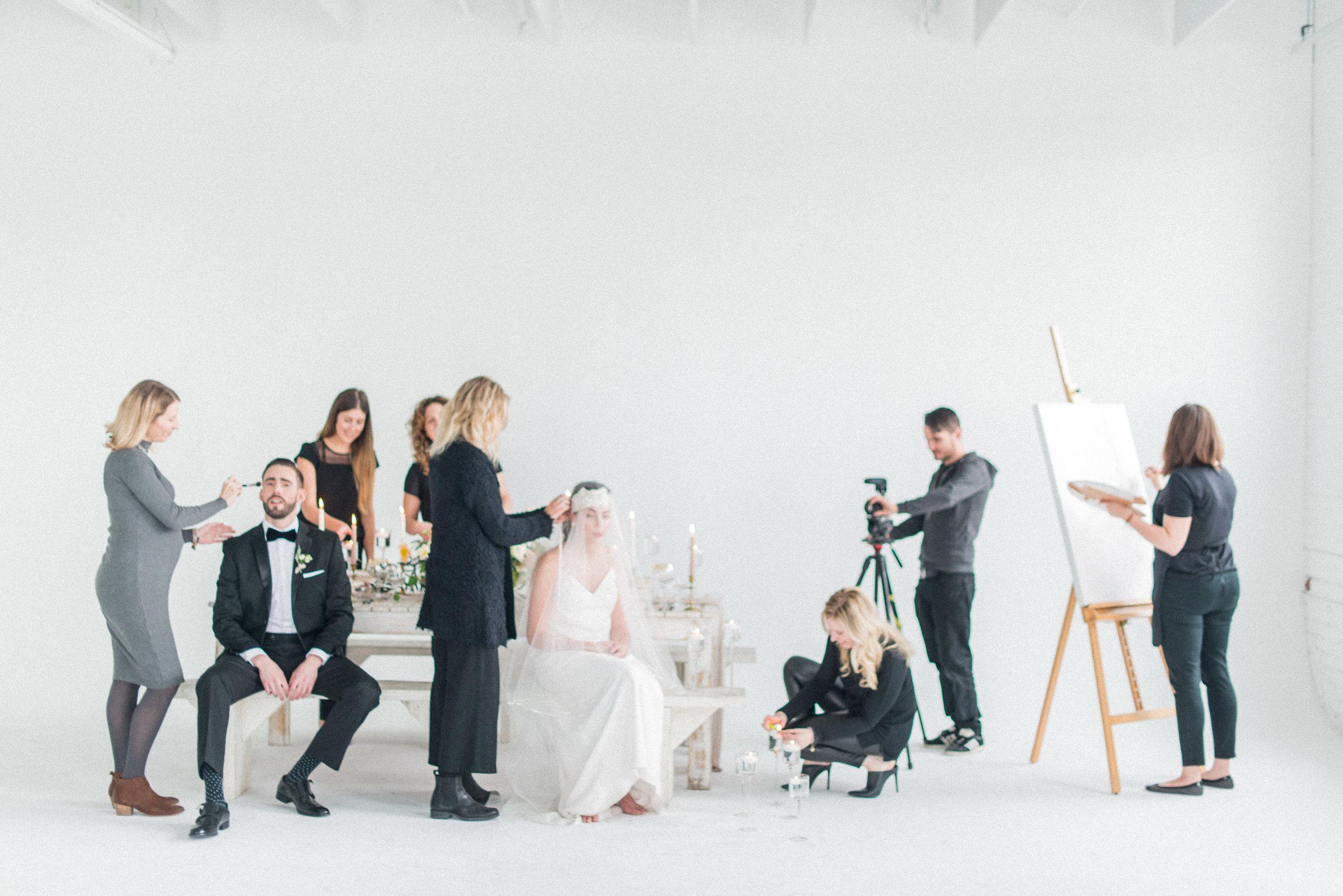 Elise Schmitz Toast Events Wedding Planner