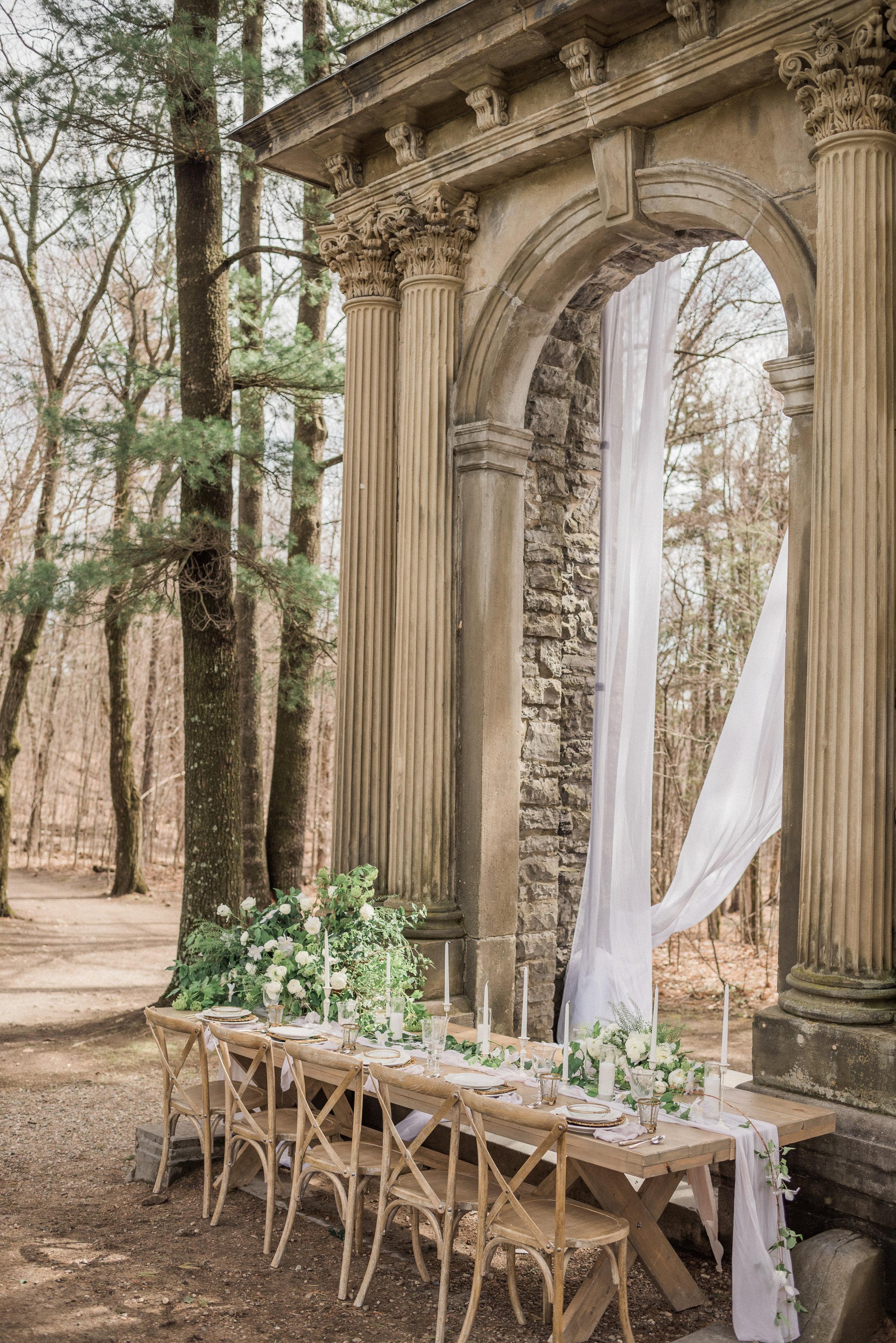 Toast Events Ottawa Wedding Planner