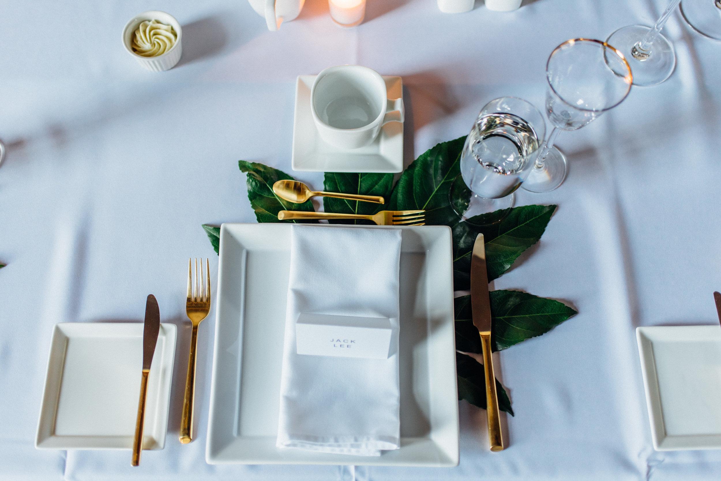 Toast Events Industrial Zibi Wedding