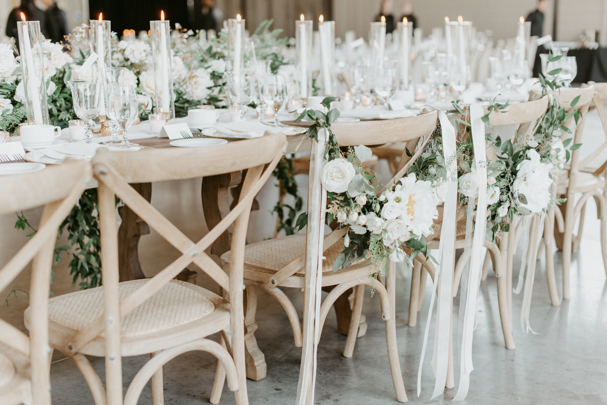 Toast Events Horticulture Building Ottawa Wedding Planner