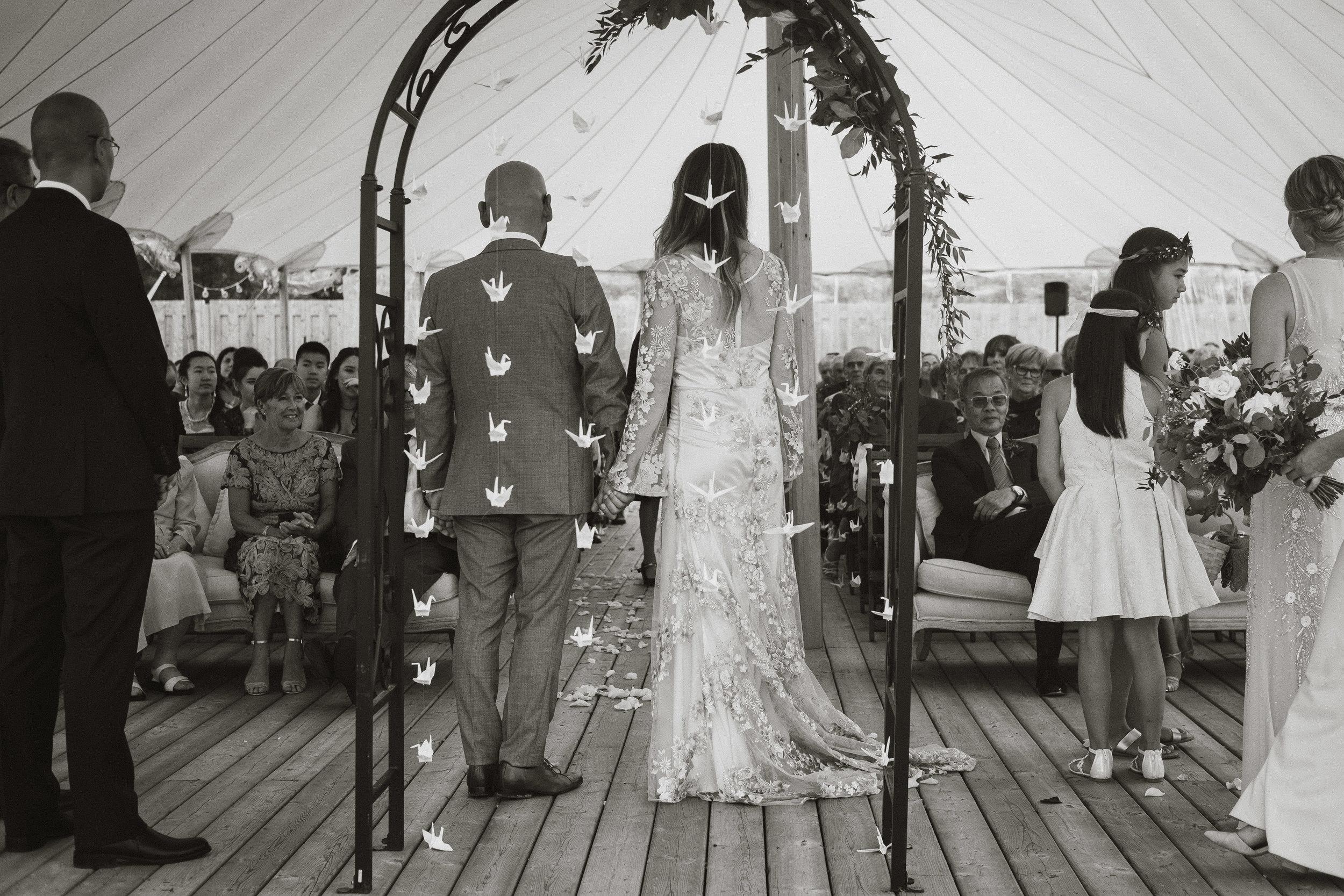 Evermore Wedding Toast Events Wedding Planning