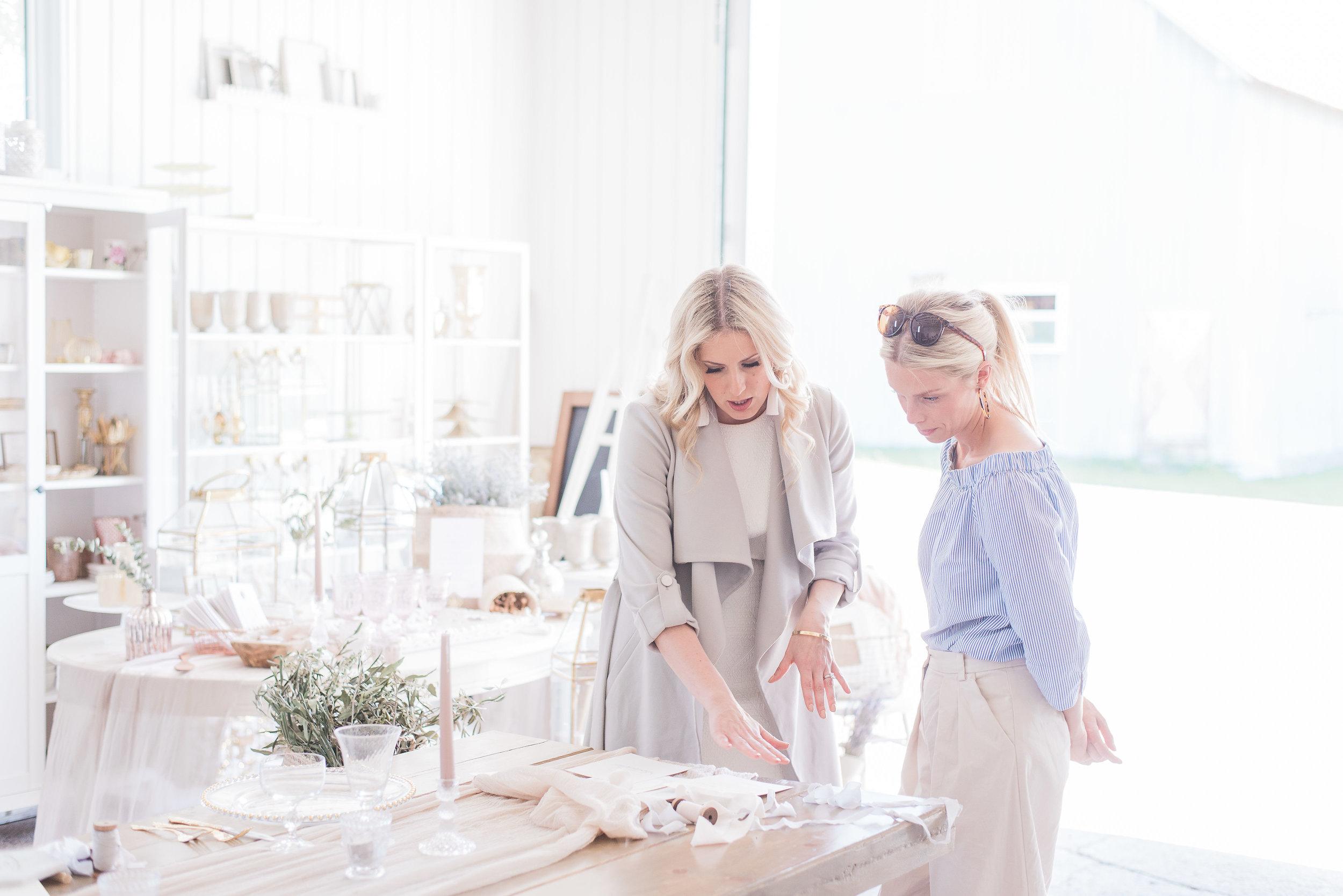 Elise Schmitz Wedding Planner Ottawa