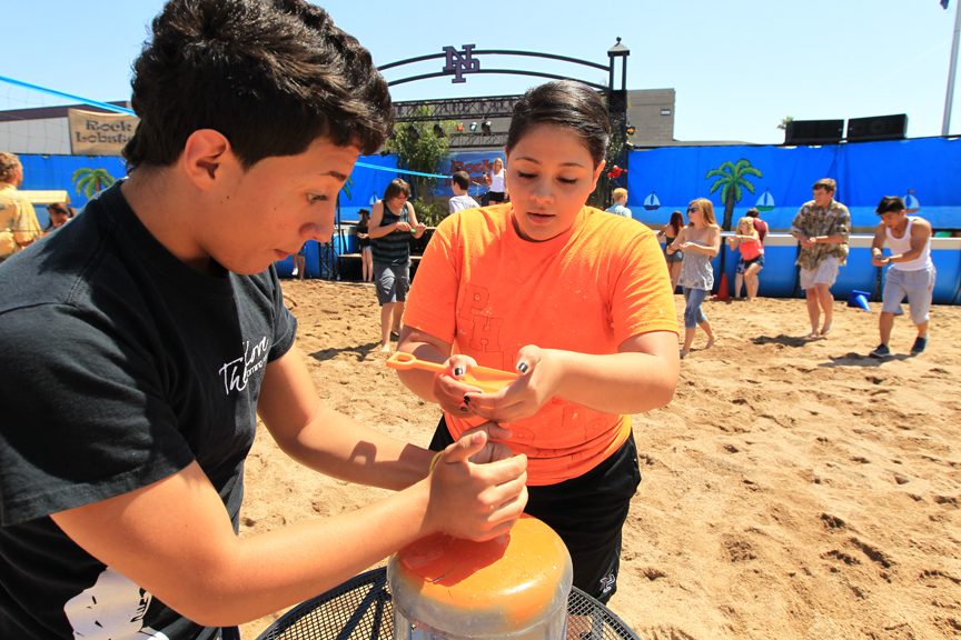 2013:  Rock Lobster Day Two Photo Gallery