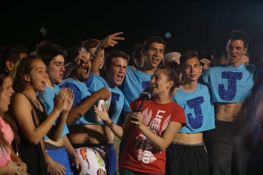 2014:  Rock Lobster Ultimate Frisbee Tournament Photo Gallery