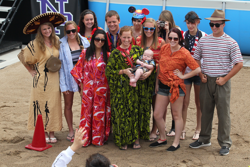 2012:  Rock Lobster Day Three Photo Gallery