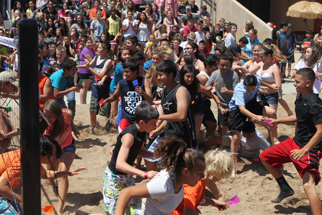 2015: JH Rock LobsterDay Two Photo Gallery