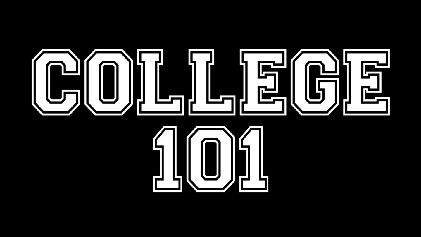 Alumni offer practical insights about preparing for college and admissions counselors are available. 8.9.17, 11.29.17, 3.21.18, 4.25.18