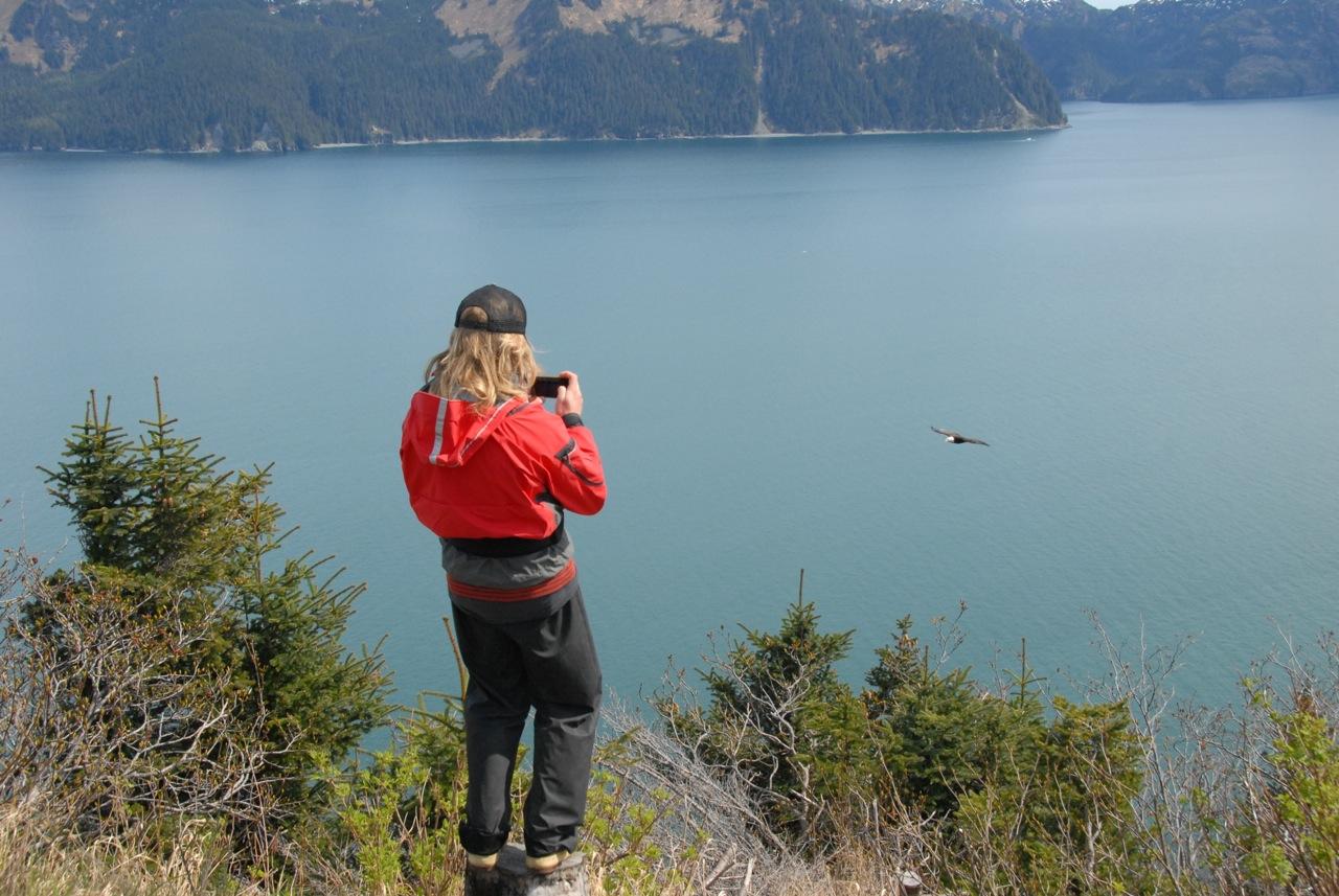 Kayak Seward Alaska