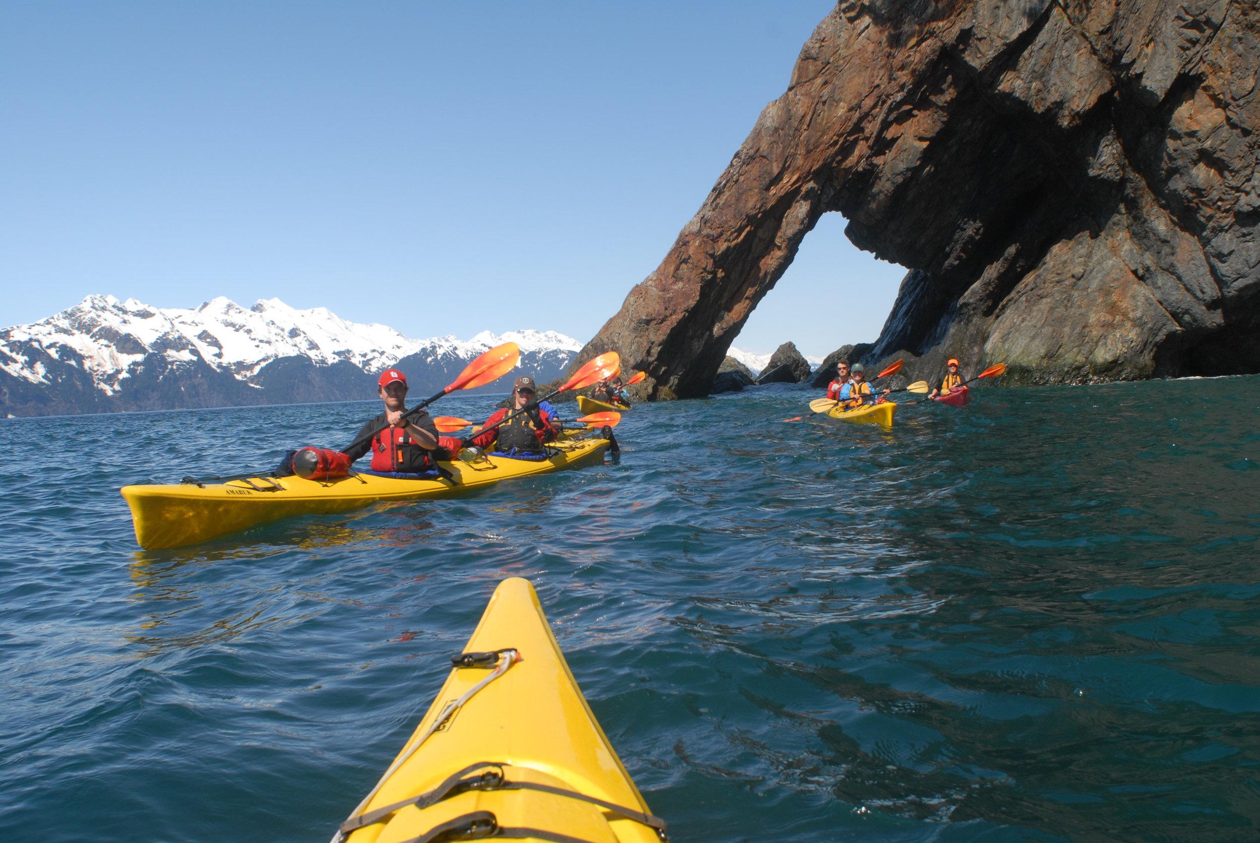 Full-Day Adventures -