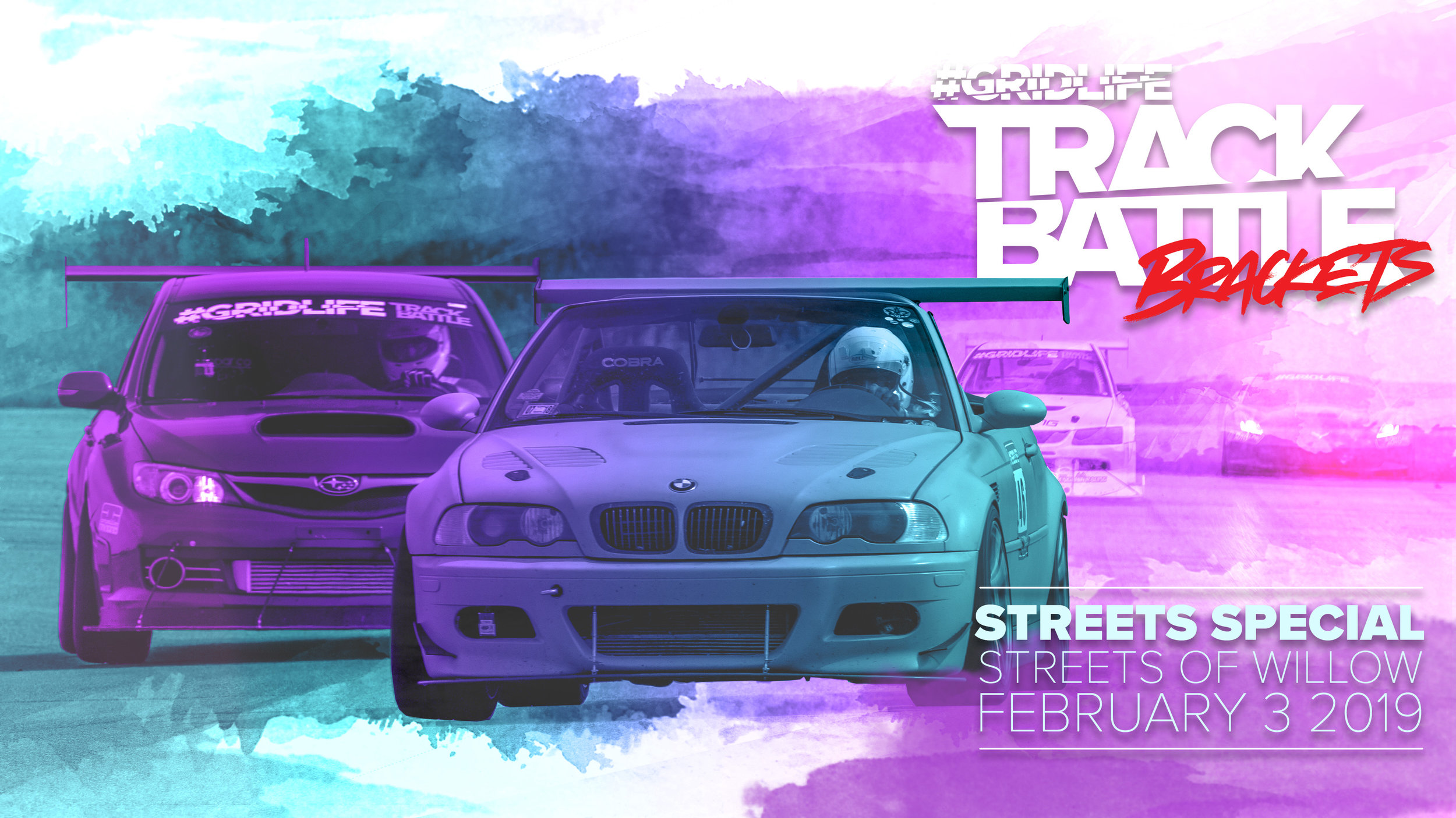 Streets Of Willow >> Gridlife Trackbattle Brackets Streets Special Willow