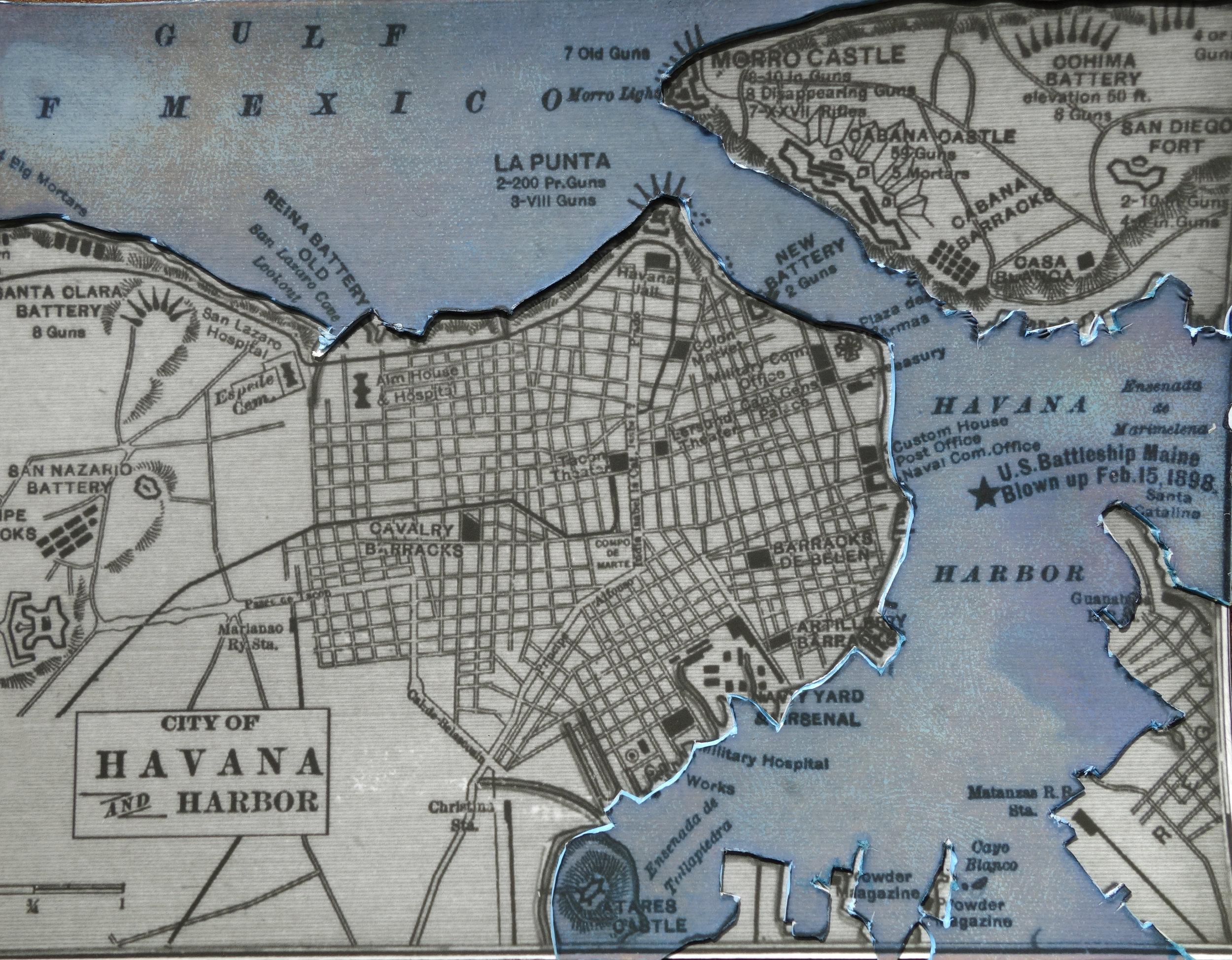 Havana #1